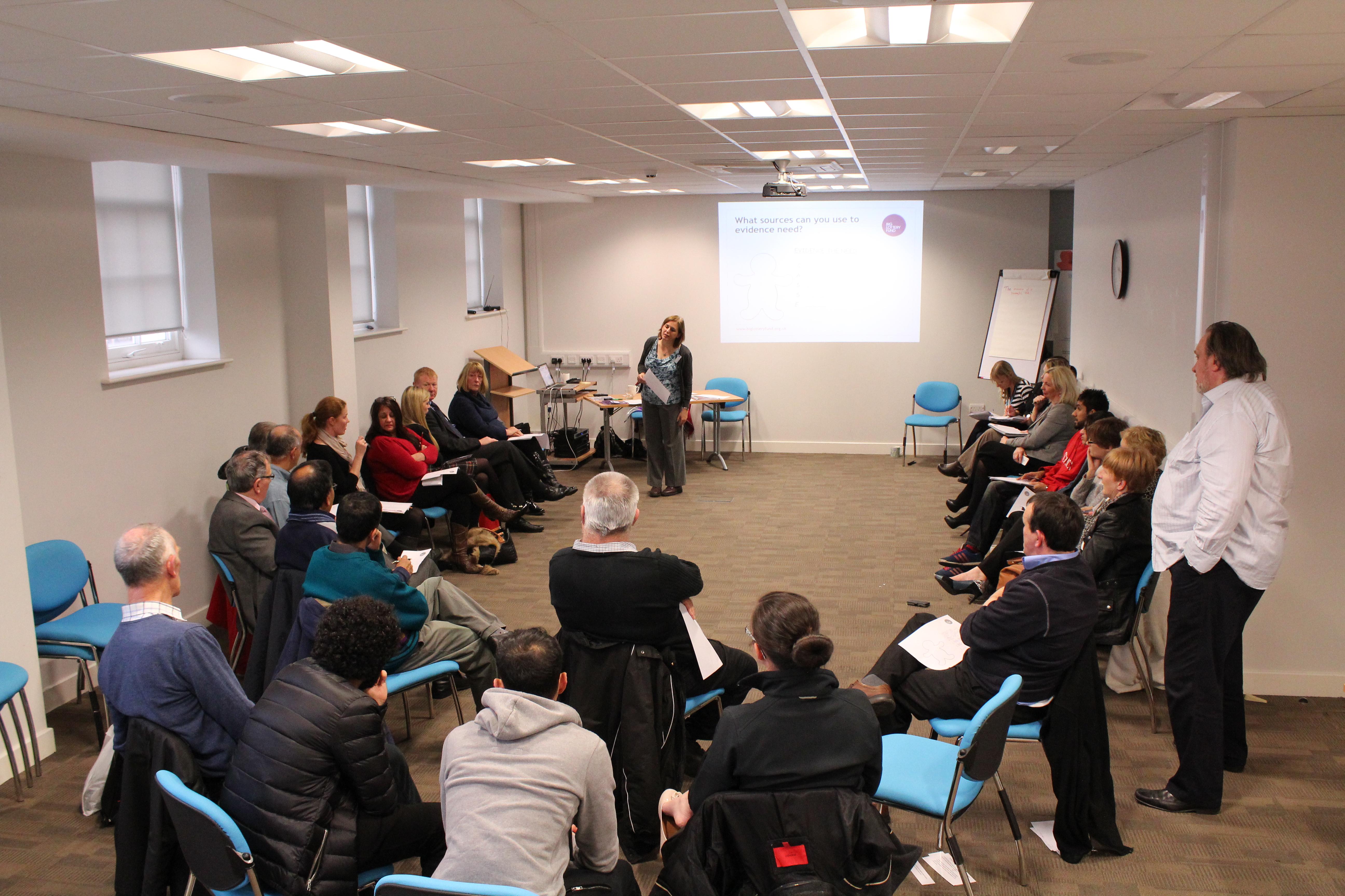 award-for-all-funding-workshop-boulevard-centre
