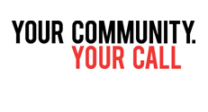 Your-community-your-call
