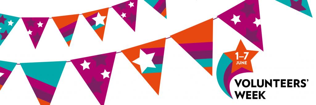 Find out how to get into volunteering this Volunteers' Week
